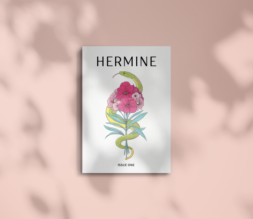 Hermine Issue One