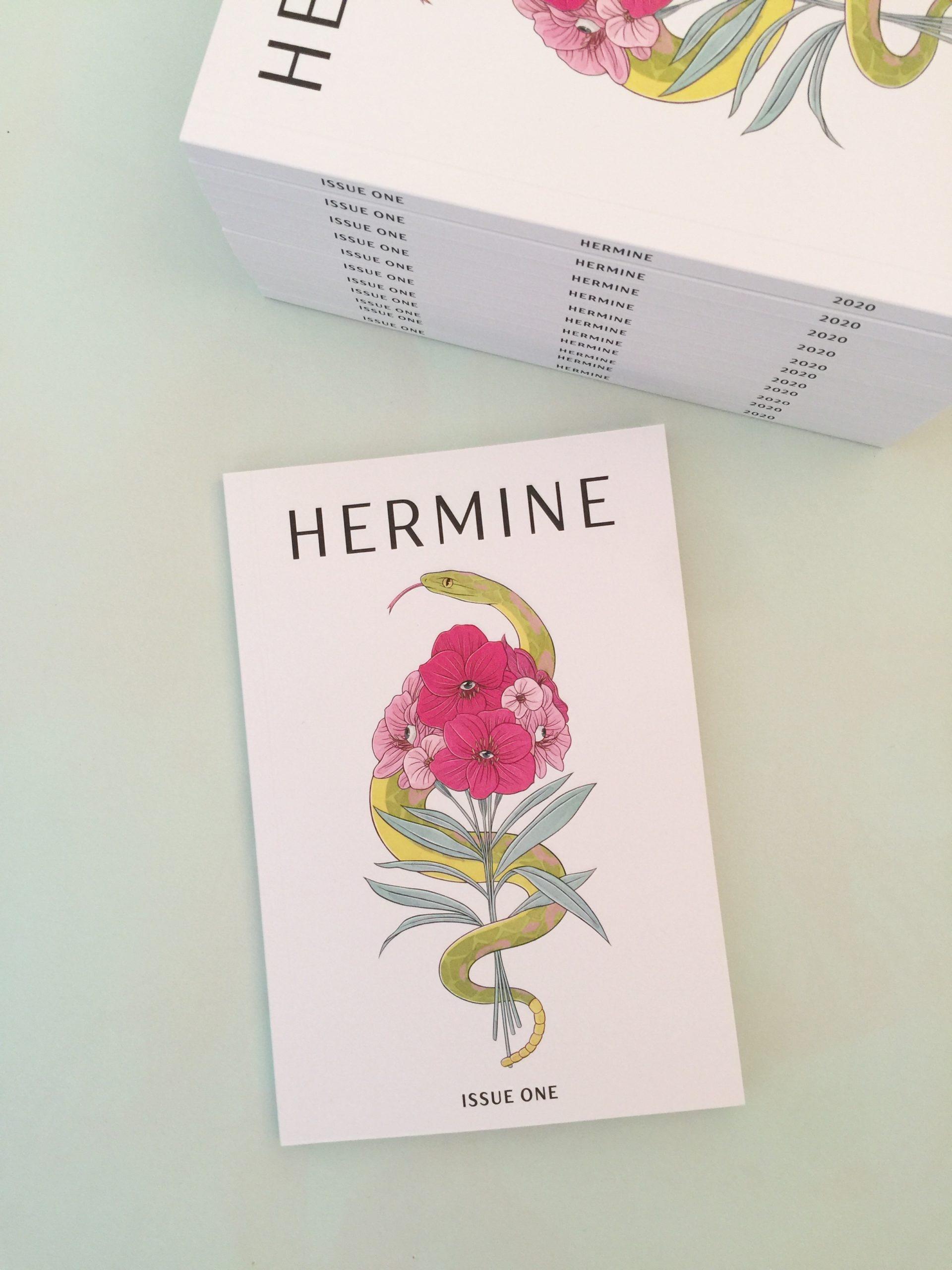 Hermine Short Stories